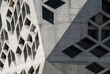 Architecture / by Morgaine Wade