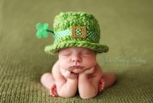 St. Patrick's Day / by Sonoe Kinoshita