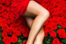 RED / Red / by Sonoe Kinoshita