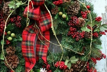 Christmas / by Sonoe Kinoshita