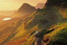 Scotland <3 / by Deidre Dreams