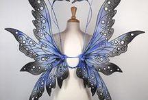 Wow Wings / by Deidre Dreams
