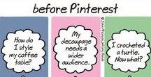 Socially Speaking / Social Media & Blogging Comics