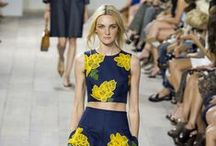Best of  FW SPRING 2015 / 2015FW Fashion Week #NYFW #LFW #MFW #PFW / by Sonoe Kinoshita