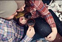 Winter love session ☆