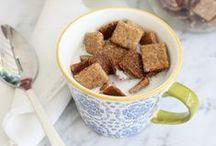 Gluten-free Breakfast / by The Spunky Coconut
