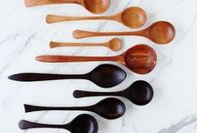 Kitchen Things / Cool kitchen tools, utensils, etc. / by The Spunky Coconut