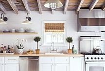 Kitchen Decor / by The Spunky Coconut