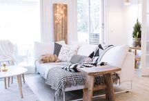 Scandinavian - Calm home