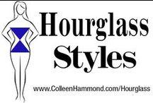 Hourglass Styles