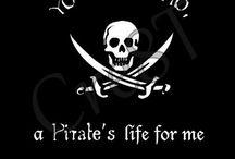 Pirates of the Carebbean☠️