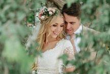 rustic splendour styled shoot / rustic farm styled wedding shoot