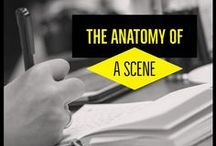 About Fiction Writing / Fiction Writing Tips