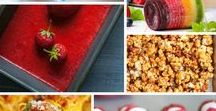 Party Foods / Finding all the best foods to serve for friends & family! Great party foods, samplers, foods for every occasion