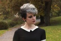 Hair Ideas / by hotelechozulu