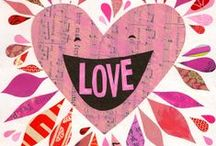 ♥   I ♥ You / I ♥ Valentines and all the fun that comes with it.  We should say I Love You more often and louder♥ / by Cherrie Staley