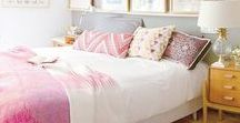 """Bedrooms / """"I am not young but I feel young. The day I feel old, I will go to bed and stay there. J'aime la vie! I feel that to live is a wonderful thing."""" -Coco Chanel. Find your perfect bedroom with ForRent.com. http://bit.ly/s1hmqT"""