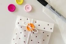 Gift Wrap / by Cherrie Staley