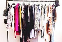 threads / dressing inspiration  / by Paige Tamburello