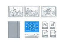 Design: UI / by Shahab Ghanavati