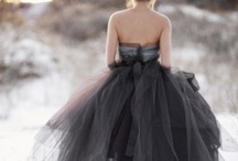 My red-carpet Dress / by Kathi DiPaolo