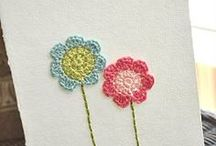 Crochet some more / by Cherrie Staley