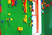 KIDS PLAYROOM & TIME OUT / by Diana H