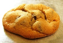 Our Cookies! / These pictures are posted in order to make your mouth water. / by Cassie's Cookies