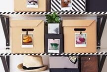 DIY & Craft Ideas / by Germana Bove