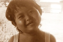 Bunga / My younger sister, the sweetest girl I have..-