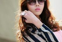 Korea Famous Star / by Chang-yi Kim
