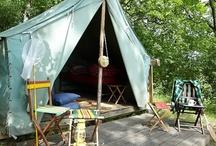 camping fun.  / by Jazmyne Prestwich