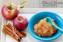 Recipes for Children / Healthy food choices for kids on cancer treatment.