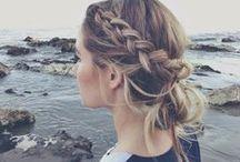 Hair Creation / Hair styles of all kind, that teach you and help you through any season or bad hair day.