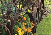 ...love gardening... / Garden and lawn ideas, tips, projects, information.