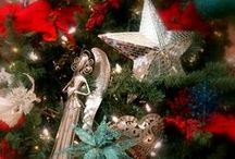 Wander for the Holidays / Christmas and New Year's Celebrations and events