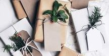 Winter Holidays / To find more holiday and winter inspiration, like gift ideas for friends, decor and house guest tips, visit https://www.forrent.com/blog/