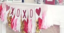 Valentine's Day / For more Valentine's Day ideas, like romantic dinners or last minute gifts, visit https://www.forrent.com/blog/