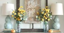 Fall / For more fall ideas, like pumpkin spice recipes, decor and more, visit https://www.forrent.com/blog/
