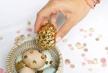"Easter / ""An Easter bonnet can tame even the wildest hare.""  - Easter Bunny. Fore more information on entertaining guests, visit the ForRent.com tips page. http://bit.ly/Ubqn2G / by ForRent.com"