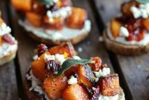 Recipes: Appetizers / To find more appetizer recipes and finger food recipe ideas, visit https://www.forrent.com/blog/category/food-entertaining/