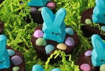Easter / by Rachel Smitherman