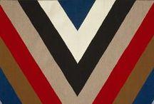 Floor Cloths Ideas / by Michele Crocco