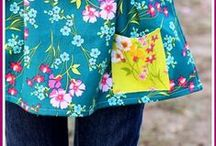 Sewing Tips + Projects