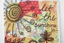 Doodle / by Cherrie Staley