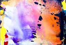Abstract Art / by Sara Gillham Bedwell
