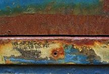 Rust / by Michele Crocco