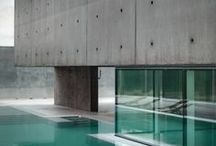 concrete / by Michele Crocco