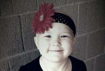 Childhood Cancer Warriors / We share this album to honor our courageous childhood cancer warriors as a pledge to continue to fight for them. We honor their strength and perseverance. We honor those still fighting, those who won and those who could no longer fight and left us too soon. We hope to continue our mission of raising awareness to hopefully one day soon #endchildhoodcancer forever. Please help us #gogold for our childhood cancer warriors!