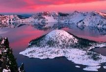 Wander National Parks / Explore National Parks across the USA